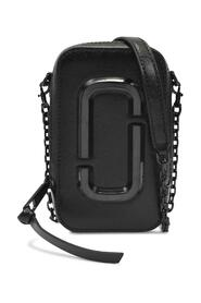 The Hot Shot Bag Leather