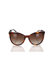 Bijou Butterfly Tinted Sunglasses Plastic