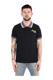 'Jumping Tiger' Polo