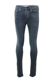 Fit 1 BK Slim Jeans