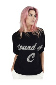 Dexters TS4055 - T-shirt sound of C