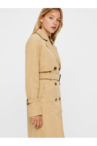 new products f2e02 3624f Trenchcoat Lange