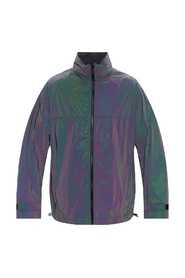 Holographic jacket