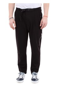 023916T09452 Cropped Trousers