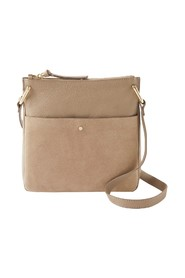 Alessie Zip Acc Bags Day
