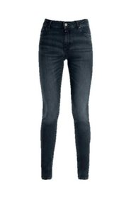 Cup of joe denim Emily Push Up Smoke Blue