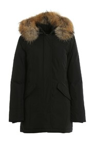 LUXURY ARCTIC PARKA