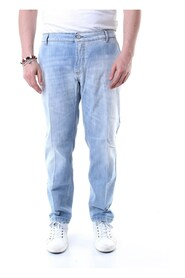 Straight Jeans PP188252206L332