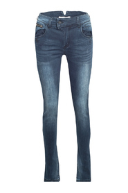 Liv jeans high back waist