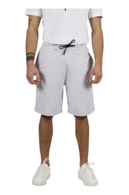 CROSS BASKET SHORTS