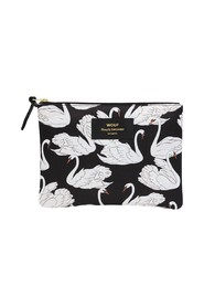 Swan Large Pouch