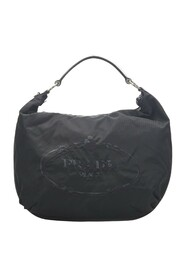 Canapa Nylon Hobo