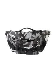 Army Camouflage Large Belt Bag