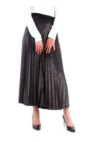 FRACOMINA FR19FP949 Skirt Women BLACK