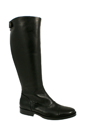 High Zip Boot W6985