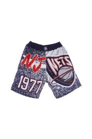 basketball shorts man