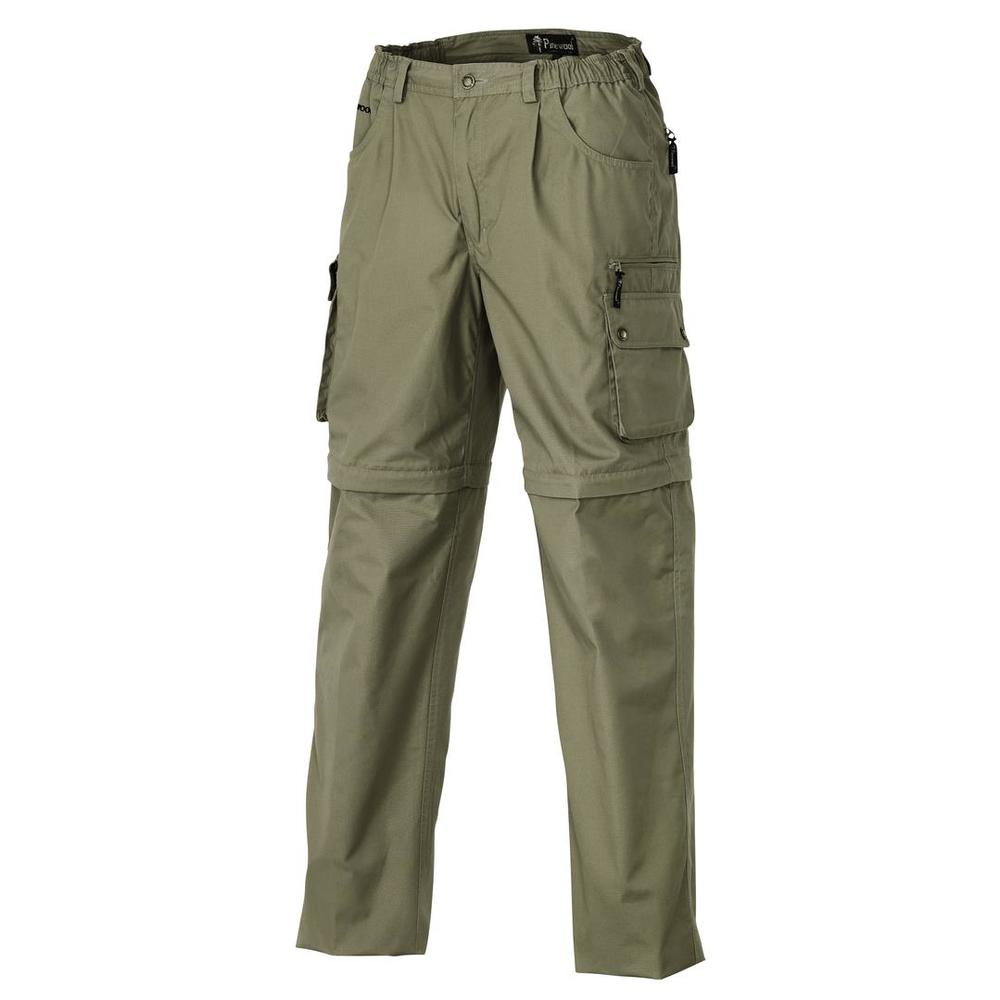Pinewood Zip Off Pants