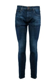 YAREN TAPERED FIT  JEANS