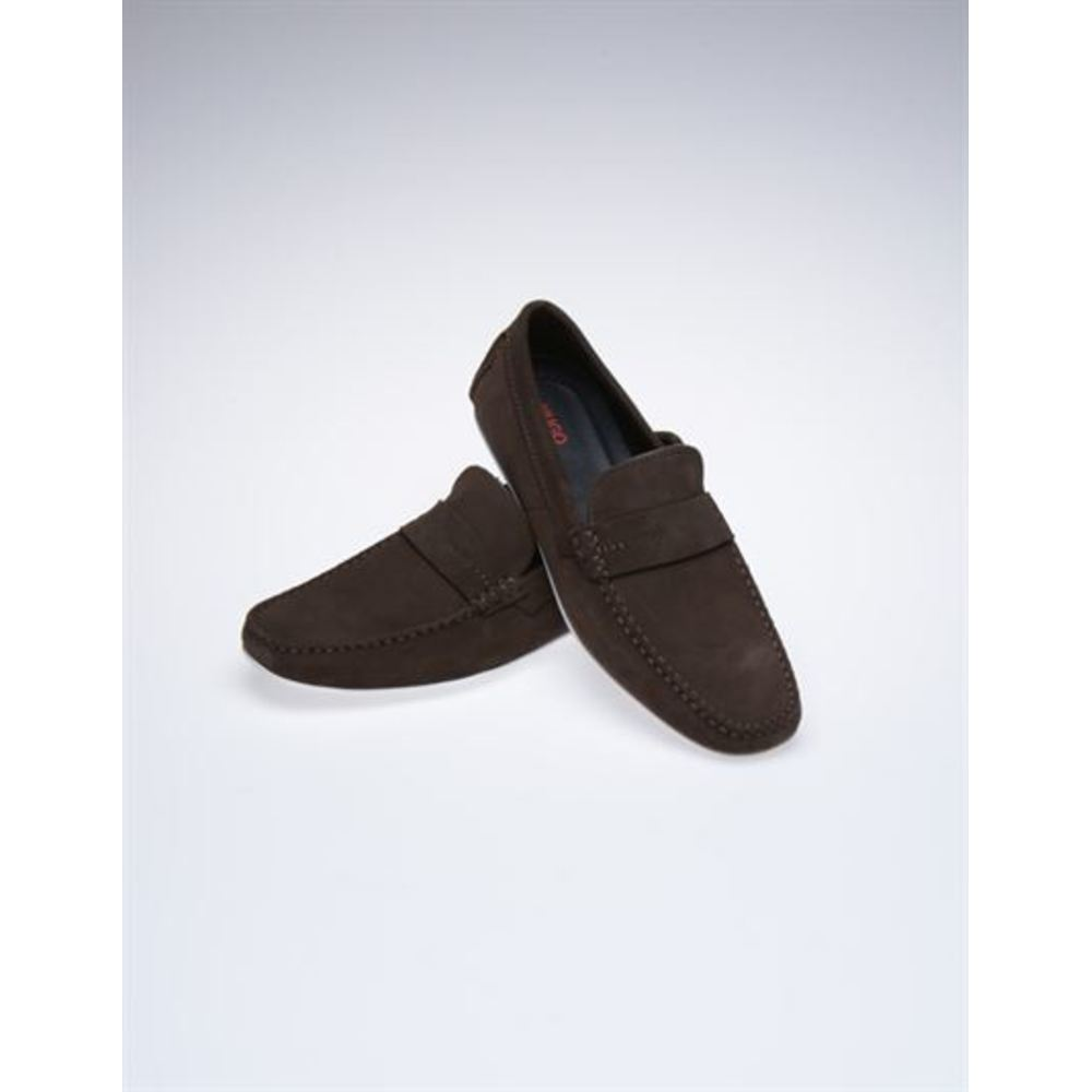 C-Traveso Loafers