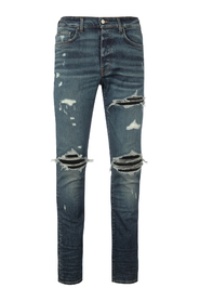 MX1 SUEDE JEANS