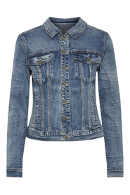 CUalis Denim Jacket