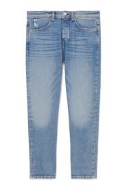 LINUS slim tapered jeans
