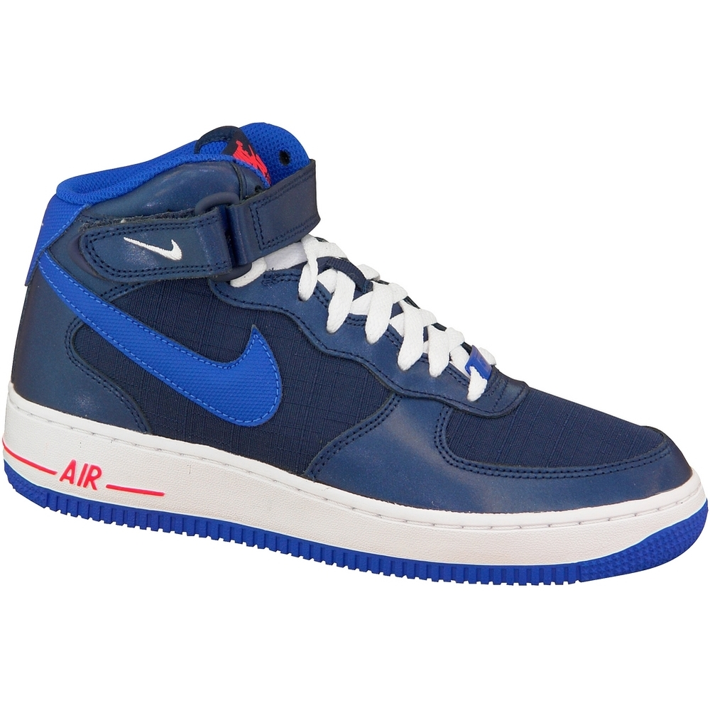 Nike Air Force 1 Mid Gs 314195-412