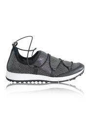 Strappy Mesh Andrea Sneakers