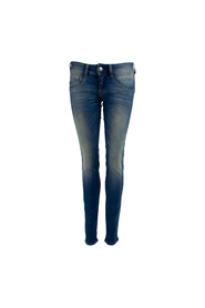 GILA SLIM DENIM POWERSTRETCH BUKSER