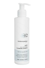 daze cleansing lotion 02 200ml