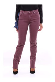 PWKIMBERLY1 Five pockets jeans