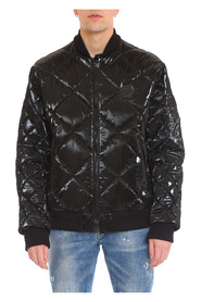 Censure Bomber Jacket
