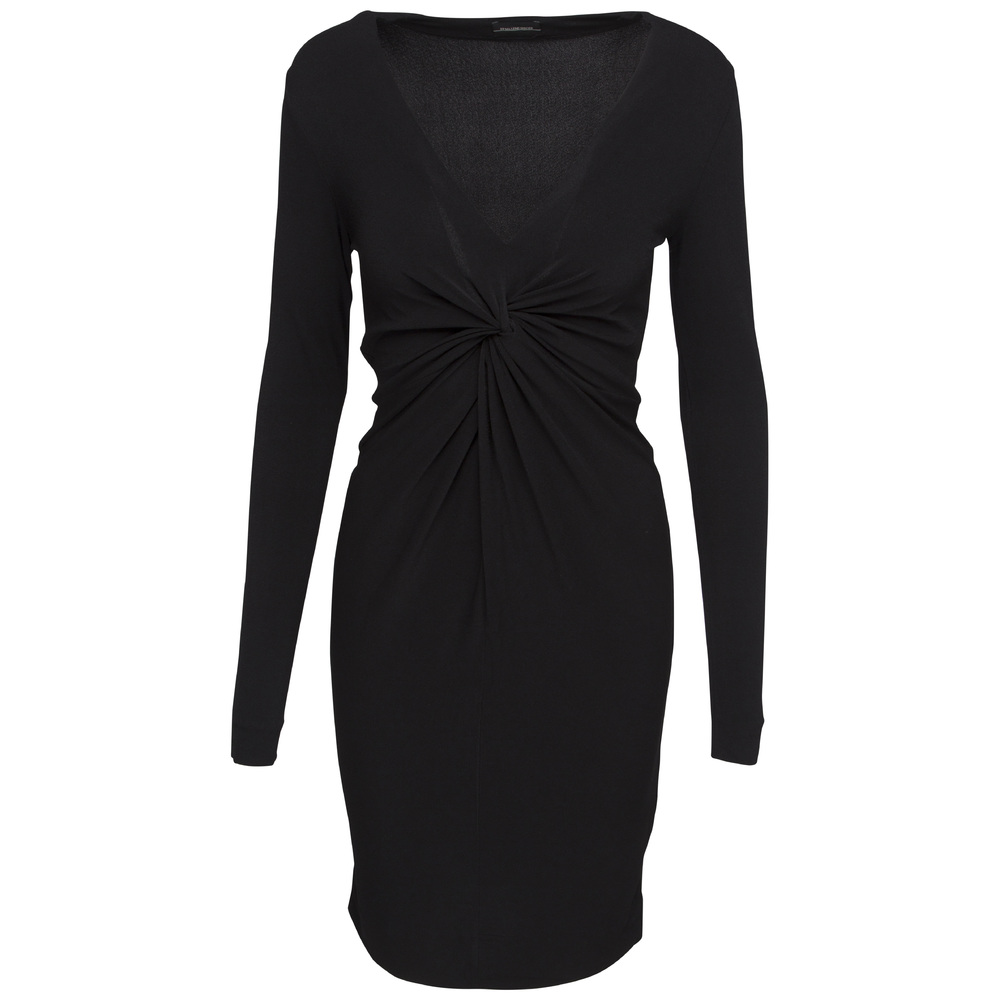 By Malene Birger Amillos Dress Black