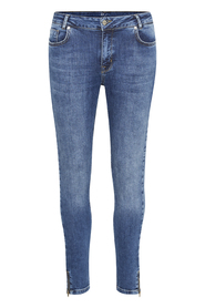 37 THE CILLEZIP HIGH CUSTOM Jeans