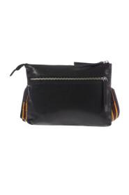Donato Alette zippered leather case