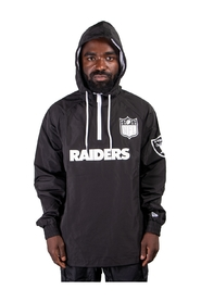 Giacca Windbreaker Oakland Raiders