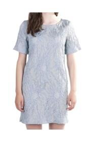 Hofmann copenhagen amelia dress ljusblå