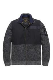 Zip jakke