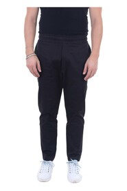 L1PSS205113 Regular Trousers