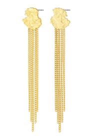 Earrings Amelia Mini Chain