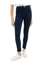 JEGGINGS HIGH RISE