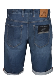 PIPE-K - DS Light Denim