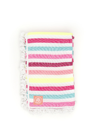 la teri beach towel