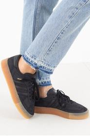 Sambarose W B28157 - Core Black - Adidas Originals