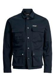 Denim jacket Cargo
