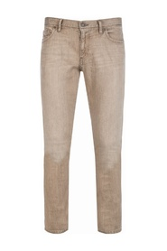 Slim Organic Jeans 7057 1381 525
