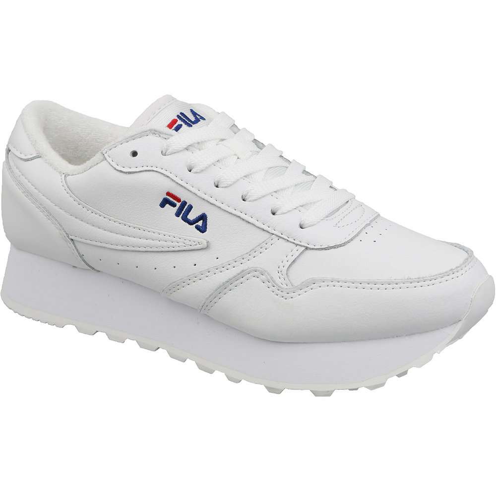 Fila Orbit Zeppa Low Wmn 1010311 1FG