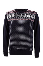 Dale of Norway Garmisch Sweater Herre Ullgenser