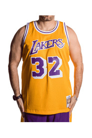 Canotta Lakers Magic Johnson