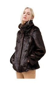 Eco Fur Regular Jakke